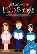 Little Voices Film Songs Partition Chœur - laflutedepan.com