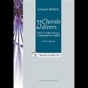 23 Chorals Divers Lionel Rogg Partition Orgue - laflutedepan