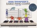 Easiest Piano Course Volume 2 avec CD John Thompson laflutedepan