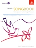 The Abrsm Songbook Volume 1 Partition Mélodies - laflutedepan.com