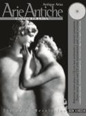 Arie Antiche Partition Recueils - laflutedepan.com
