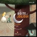 La Boîte à Joujoux DEBUSSY Livre laflutedepan.com
