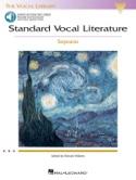 Standard Vocal Literature. Soprano Partition laflutedepan.com