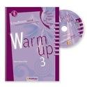 Warm Up 3 - Pierre-Gérard Verny - Partition - laflutedepan.com