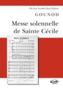 Messe Solennelle Sainte Cécile Charles Gounod laflutedepan.be
