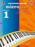 Microjazz Collection 1 Level 3 - Christopher Norton - laflutedepan.com