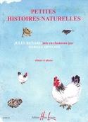 Petites Histoires Naturelles Isabelle Aboulker laflutedepan.com