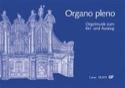 Organo Pleno Partition Orgue - laflutedepan.com