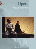 Opera Arias Baryton - Partition - Recueils - laflutedepan.com