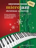 Microjazz Christmas Collection. Niveau Débutant A Intermédiaire laflutedepan.com