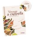 Voyage A Cappella Régine Gesta Livre laflutedepan.com