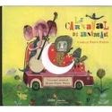 Le Carnaval des Animaux Camille Saint-Saëns Livre laflutedepan.com