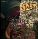 Swing Café Carl Norac Livre Musiques du monde - laflutedepan.com
