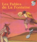 Les Fables de la Fontaine Isabelle Aboulker Livre laflutedepan.com
