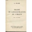 Traité de la Registration de L'orgue - laflutedepan.com