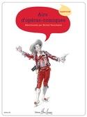 Airs D'opéras Comiques. Baryton Partition laflutedepan.com