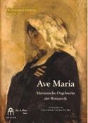Ave Maria pour orgue Partition Orgue - laflutedepan.com