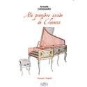 Ma première année de clavecin Armelle Choquard laflutedepan.com