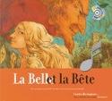 La belle et la Bête laflutedepan.com