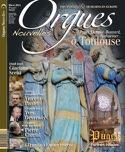 Orgues Nouvelles n° 23 avec CD Livre Revues - laflutedepan.com