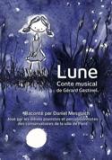 Lune (DVD) - Gérard Gastinel - Livre - laflutedepan.com