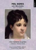 Mélodies. Volume 1 Mel Bonis Partition Mélodies - laflutedepan.com