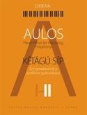Aulos. Volume 2 György Orban Partition Piano - laflutedepan.com