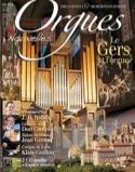 Orgues Nouvelles n° 25. Eté 2014 Livre Revues - laflutedepan.com