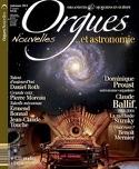 Orgues nouvelles n° 26. Automne 2014 Livre Revues - laflutedepan.com