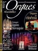 Orgues Nouvelles n° 27. Hiver 2015 Livre Revues - laflutedepan.com