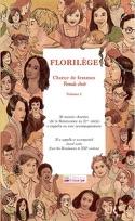 Florilège choeur de femmes Volume 1 Partition laflutedepan.com