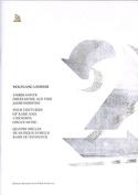 4 siècles de musique d'orgue rare ou inconnue Volume 2 laflutedepan.com