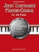 Méthode Moderne de Piano Volume 3 John Thompson Partition laflutedepan
