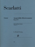 Sonates choisies pour piano. Volume 4 laflutedepan.com