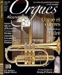 Orgues Nouvelles n° 31. Hiver 2015 Livre Revues - laflutedepan.com