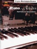 Piano-Adultes Brigitte Bouthinon-Dumas Partition laflutedepan.com