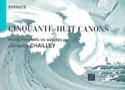 58 Canons 2 Voix. Jacques Chailley Partition Chœur - laflutedepan.com