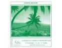 Chant des Iles Coulanges Livre Contes musicaux - laflutedepan.com