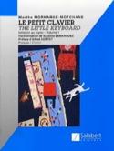 Le Petit Clavier - Ancienne édition laflutedepan.com