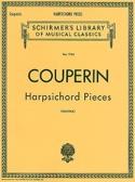 Harpsichord pieces François Couperin Partition laflutedepan.com