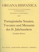 9 Portugiesische Sonaten, Toccaten Und Menuette des 18. Jahrhunderts laflutedepan.com
