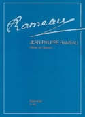 Pièces de Clavecin Intégrale Jean-Philippe Rameau laflutedepan.com