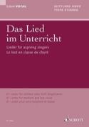 Das Lied Im Unterricht Partition Mélodies - laflutedepan.com