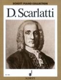 Ausgewählte Werke - Domenico Scarlatti - Partition - laflutedepan.com