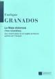 Enrique Granados - La Maja Dolorosa - Partition - di-arezzo.fr