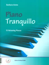 Barbara Arens - Perennial Piano - Piano tranquillo - Sheet Music - di-arezzo.co.uk