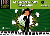 Lang LANG - The Piano Method LANG LANG - Level 2 - Sheet Music - di-arezzo.com