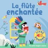 Marion Billet - La flûte enchantée - Livre - di-arezzo.fr