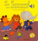 Camille Saint-Saëns - Carnaval des Animaux - Livre - di-arezzo.fr