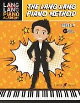 Lang Lang - The Lang Lang piano method - Volume 4 - Partition - di-arezzo.fr